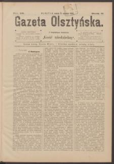 Gazeta Olsztyńska, 1895, nr 48