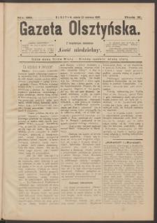 Gazeta Olsztyńska, 1895, nr 50