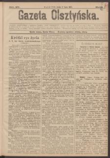 Gazeta Olsztyńska, 1895, nr 57