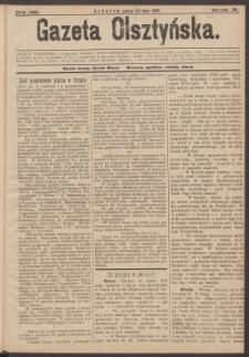 Gazeta Olsztyńska, 1895, nr 58