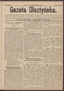 Gazeta Olsztyńska, 1895, nr 64