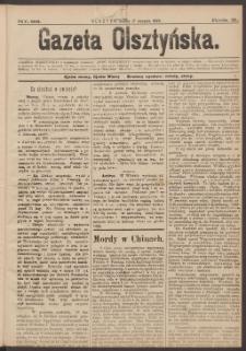 Gazeta Olsztyńska, 1895, nr 66