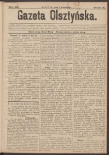 Gazeta Olsztyńska, 1895, nr 73