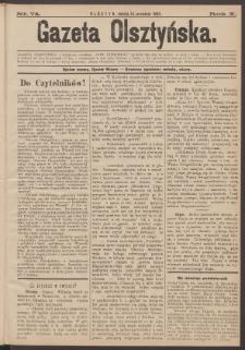 Gazeta Olsztyńska, 1895, nr 74
