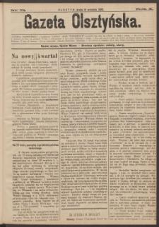 Gazeta Olsztyńska, 1895, nr 75