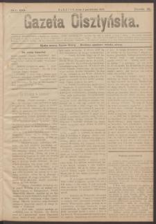 Gazeta Olsztyńska, 1895, nr 80