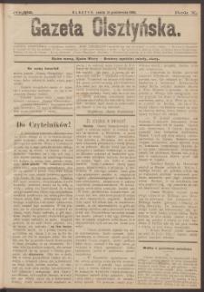 Gazeta Olsztyńska, 1895, nr 82
