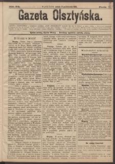 Gazeta Olsztyńska, 1895, nr 84
