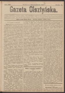 Gazeta Olsztyńska, 1895, nr 85