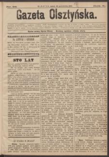 Gazeta Olsztyńska, 1895, nr 86
