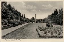 Ehrenfriedhof Waplitz