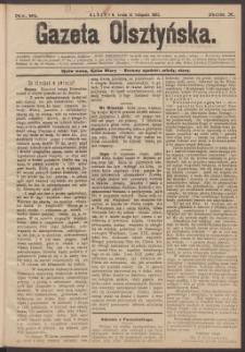 Gazeta Olsztyńska, 1895, nr 91