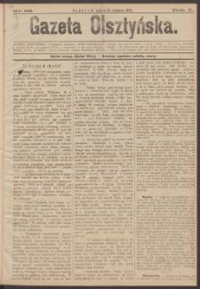 Gazeta Olsztyńska, 1895, nr 96