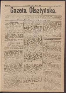 Gazeta Olsztyńska, 1896, nr 3
