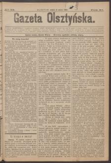 Gazeta Olsztyńska, 1896, nr 24