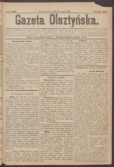 Gazeta Olsztyńska, 1896, nr 25