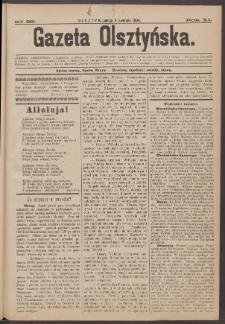 Gazeta Olsztyńska, 1896, nr 28