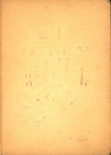 [Odznaka Honorowa na Festiwalu Muzyki Polskiej 1951]