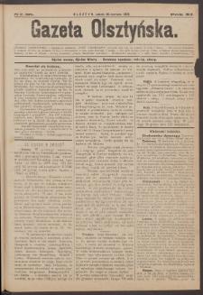 Gazeta Olsztyńska, 1896, nr 50