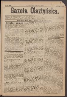 Gazeta Olsztyńska, 1896, nr 52