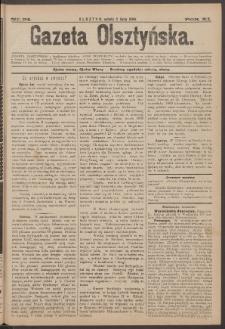 Gazeta Olsztyńska, 1896, nr 54