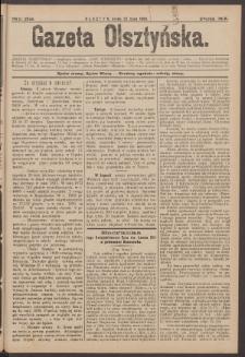 Gazeta Olsztyńska, 1896, nr 59