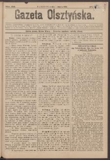 Gazeta Olsztyńska, 1896, nr 62