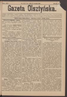 Gazeta Olsztyńska, 1896, nr 77