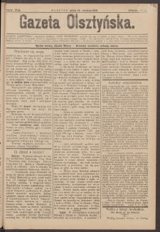Gazeta Olsztyńska, 1896, nr 78