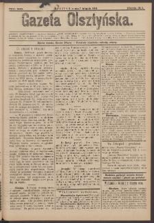 Gazeta Olsztyńska, 1896, nr 90