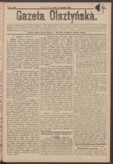 Gazeta Olsztyńska, 1896, nr 91