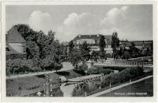Kurhaus Lötzen - Masuren