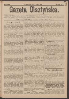 Gazeta Olsztyńska, 1896, nr 97