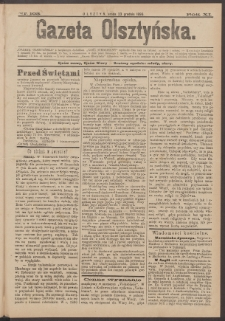Gazeta Olsztyńska, 1896, nr 103