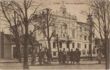 Libau Mädchen-Gymnasium