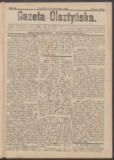 Gazeta Olsztyńska, 1897, nr 2