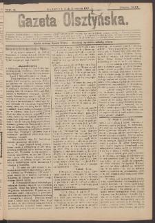 Gazeta Olsztyńska, 1897, nr 4