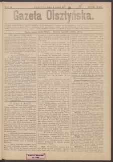 Gazeta Olsztyńska, 1897, nr 6