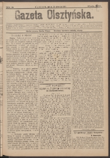 Gazeta Olsztyńska, 1897, nr 9