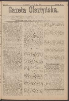 Gazeta Olsztyńska, 1897, nr 14