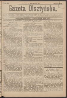 Gazeta Olsztyńska, 1897, nr 18