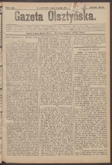 Gazeta Olsztyńska, 1897, nr 21