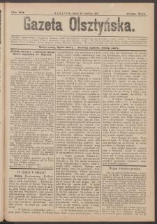 Gazeta Olsztyńska, 1897, nr 33