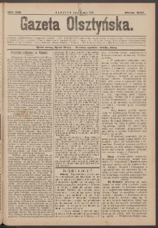 Gazeta Olsztyńska, 1897, nr 36