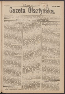 Gazeta Olsztyńska, 1897, nr 37