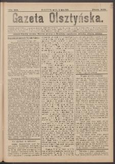 Gazeta Olsztyńska, 1897, nr 39