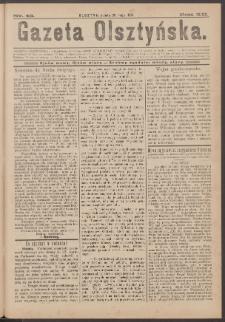 Gazeta Olsztyńska, 1897, nr 43