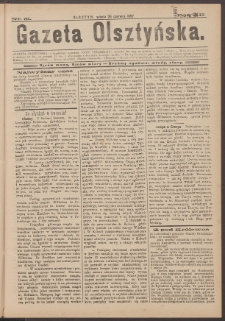 Gazeta Olsztyńska, 1897, nr 51