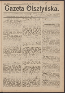 Gazeta Olsztyńska, 1897, nr 66