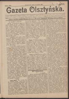 Gazeta Olsztyńska, 1897, nr 72